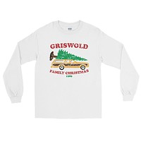 Griswold Long Sleeve T-Shirt