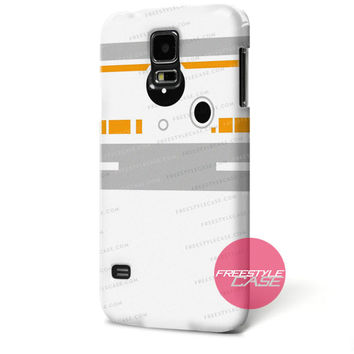 Star Wars BB 8 Droid The Force Awakens Samsung Galaxy Case Cover Series