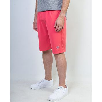 Original Crisp Coral Athletic Shorts