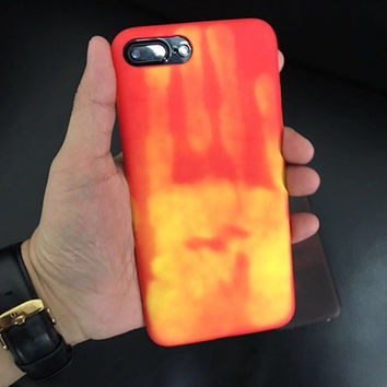 Color Changing Case For iPhone