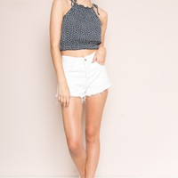 Carly Tank - Tops - Clothing