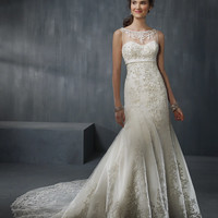 Alfred Angelo Style 2302