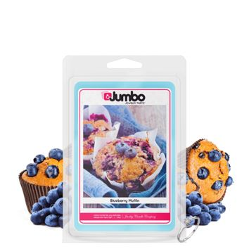 Blueberry Muffin | Jumbo Jewelry Tart®