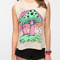 Truly Madly Deeply Shroom Muscle Tee