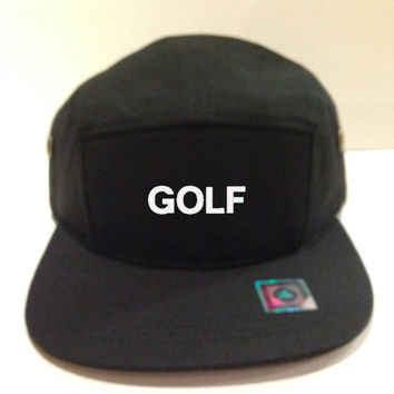 GOLF ODD FUTURE newest design hat one size fits all