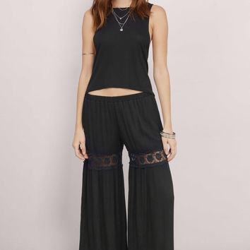 Passion for Life Gaucho Pants