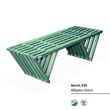 touchGOODS Wooden Bench X90