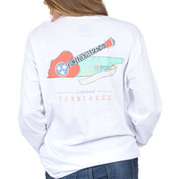 Tennessee Sounds Good Tee - Long Sleeve – Lauren James Co.