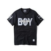 spbest Boy London Classic Logo T-Shirt