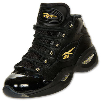 Boys' Grade School Reebok Question Basketball Shoes