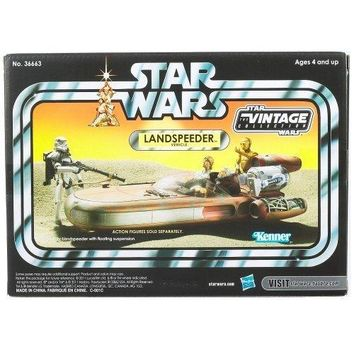Kenner Star Wars Vintage Collection Exclusive Vehicle Landspeeder