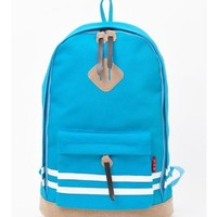 Mooncolour Preppy Style School Backpack Travel Rucksack Laptop Bag:Amazon:Clothing