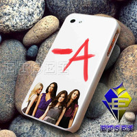 Pretty Little Liars   A  For iPhone Case Samsung Galaxy Case Ipad Case Ipod Case