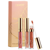 Feelin' Fine Lip Gloss Trio - ColourPop | Sephora