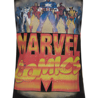 Super Heroes Tank - Jersey Tops - Clothing - Topshop USA