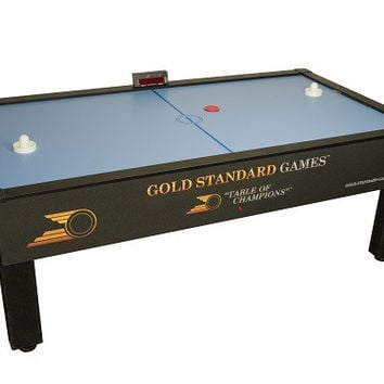 Gold Standard Home Pro Elite Air Hockey Table