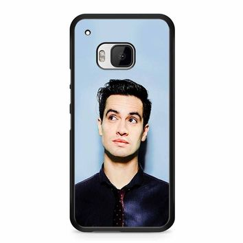 The Beautiful Brendon Urie Of Panic At The Disco HTC M9 Case
