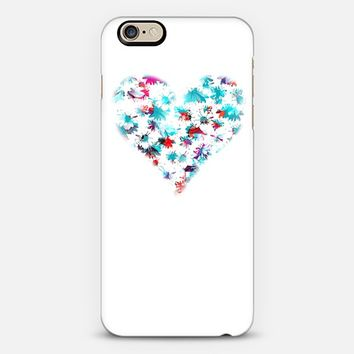 Heart iPhone 6s case by Aimee St Hill | Casetify