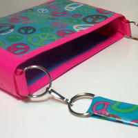 Mini Purse Handbag Custom Duct Tape Bag Upcycled