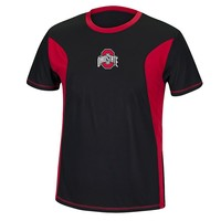Ohio State Buckeyes Colorblock Tee
