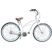 Sixthreezero Bikes Women's BE 3 Speed Cruiser