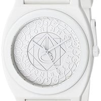 Nixon Women's A119-1620-00 Time Teller P Analog Display Watch