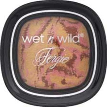 Wet n Wild Fergie Centerstage Collection Shimmer Palette, Hollywood Boulevard - CVS.com