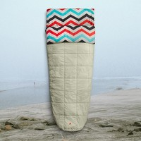 Besito 30/45 - Chevron - Sleeping Bags