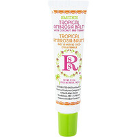 Online Only Tropical Ambrosia Balm with Coconut and Mango Tube