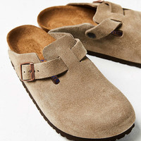 Birkenstock Boston Clog - Urban Outfitters