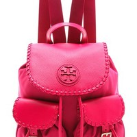 Tory Burch Marion Nylon Backpack