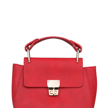 Lonia Mini Bag (Red)