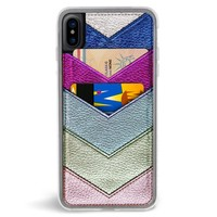 Chevy Wallet iPhone X Case