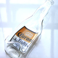 Rehabulous Melted Corona Beer Bottle Snack Dish | zulily