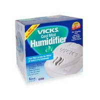 Vicks® Cool Mist Humidifier (1 1/2 Gallons)