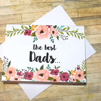 Pregnancy Reveal to Dad Card - Pregnancy Announcement Card - New Grandpa Announcement - We Are Having a Baby Card - I'm Prego Card
