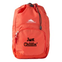 Just Chllin' High Sierra Backpack