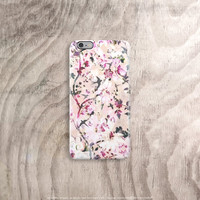 Fall iPhone 6 Case Fall Floral iPhone 6 Plus Case Autumn iPhone Case Fall 2015 Bird iPhone 6 Case Fall Color iPhone Case Fall Samsung Cases