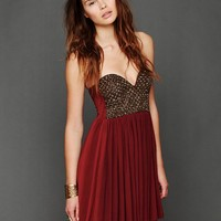 Free People Last Dance Slip