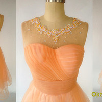 Graduation Dresses for 8th Grade, Girls Graduation Dresses, Sheer Lace Prom Dress, Short Graduation Dress, Mini Homecoming Dress