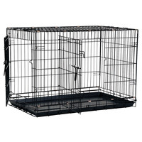Precision Pet Great Crate 2-Door Dog Crate