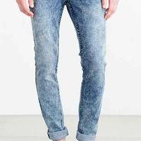 Cheap Monday Tight Zine Blue Skinny Jean