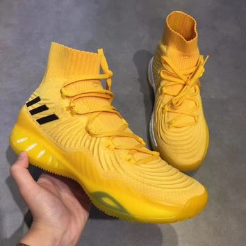Crazy Explosive Boost Basketball Shoes Wiggins John J Wall 3 Running shoes Sneakers Size 7-12 with box