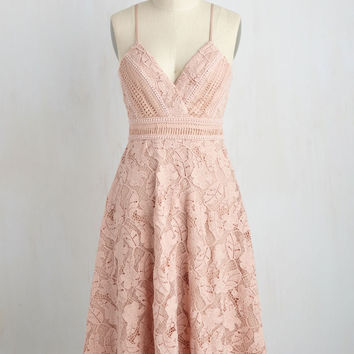 Country Club Couture Dress | Mod Retro Vintage Dresses | ModCloth.com