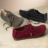 Faraway Field Shoe by Clarks Originals