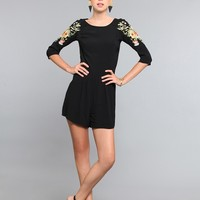 Pushing Daisies Romper - Dresses - Clothes | GYPSY WARRIOR