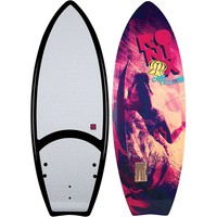 Ronix Cortez Wakesurfer 4ft 8in - Women's