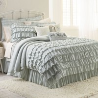 LC Lauren Conrad Ella Comforter Collection