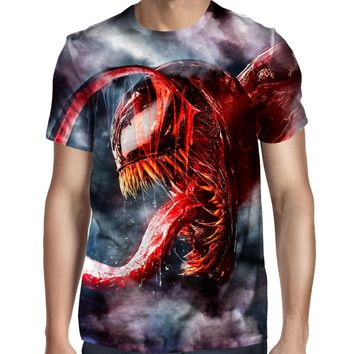 Carnage Mouth T-Shirt