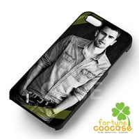 Theo James sexy man -NDA for iPhone 6S case, iPhone 5s case, iPhone 6 case, iPhone 4S, Samsung S6 Edge